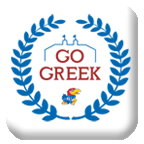 Greek Life button